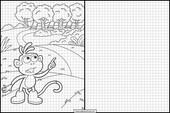 Dora Explorer90