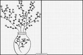 Blomster Vaser11