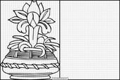 Blomster Vaser14