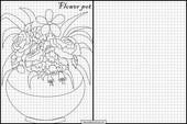 Blomster Vaser15