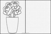 Blomster Vaser16