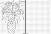 Blomster Vaser17