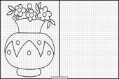 Blomster Vaser18
