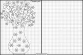 Blomster Vaser19