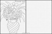 Blomster Vaser20
