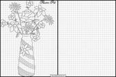 Blomster Vaser22