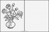 Blomster Vaser26