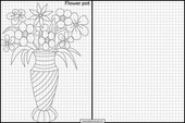 Blomster Vaser27