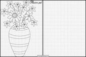 Blomster Vaser28