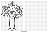 Blomster Vaser29
