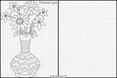 Blomster Vaser31