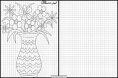 Blomster Vaser7