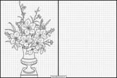 Blomster Vaser9