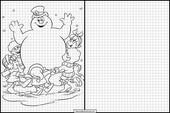 Frosty le bonhomme de neige13