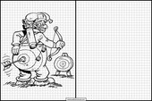 Plop The Gnome4