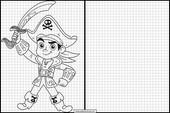 Jake og piraterne på Ønskeøen16