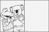Koala Broertjes39