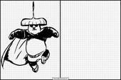 Kung Fu Panda63