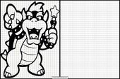 Mario Bros1