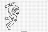 Mario Bros16
