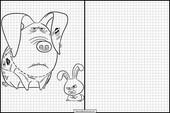 Pets: A Vida Secreta dos Bichos22
