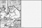 Masha og Bear10