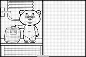 Masha og Bear8