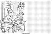 Wolkig mit Aussicht auf Fleischbällchen16