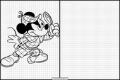 Mickey Mouse28