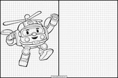Robocar Poly17