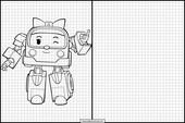 Robocar Poly7