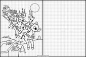 Rudolph la renna dal naso rosso11