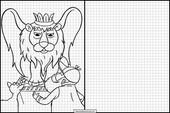 Rudolf med röda mulen15