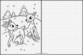 Rudolph la renna dal naso rosso4