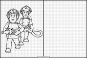 Sam il pompiere13