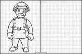 Sam il pompiere31