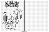 Skylanders Spyros Adventure1