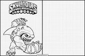 Skylanders Spyros Adventure4
