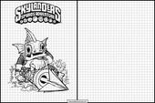 Skylanders Spyros Adventure6