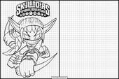 Skylanders Spyros Adventure8