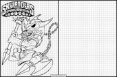 Skylanders Spyros Adventure9