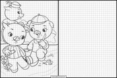 Three Little Pigs3