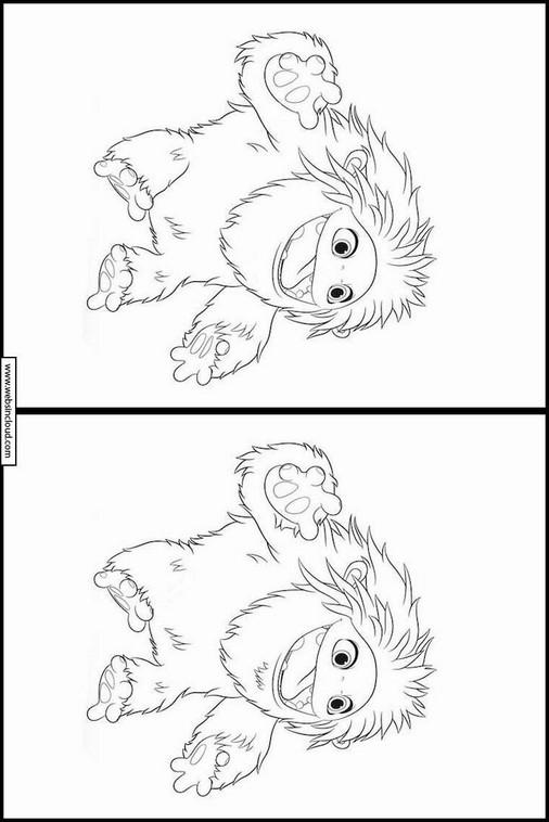 Abominable 1