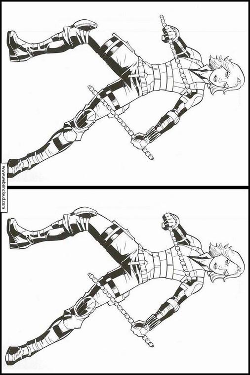 Avengers: Endgame 19
