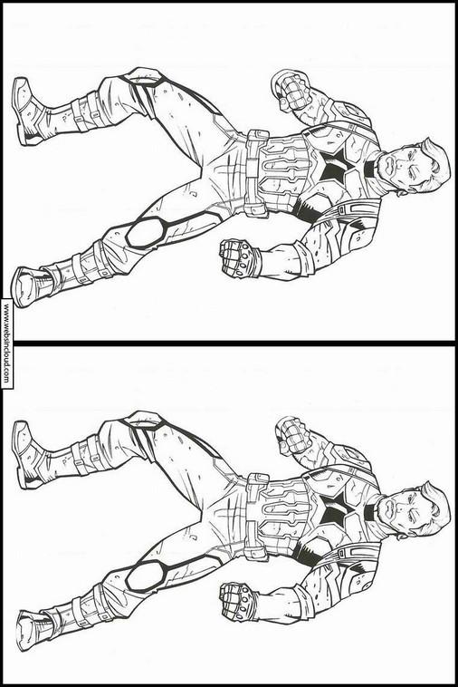 Avengers: Endgame 3
