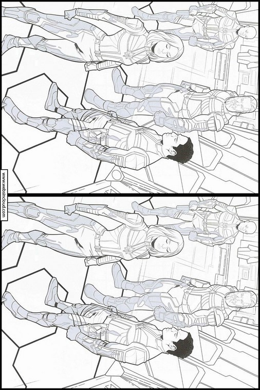 Capitão Marvel 1