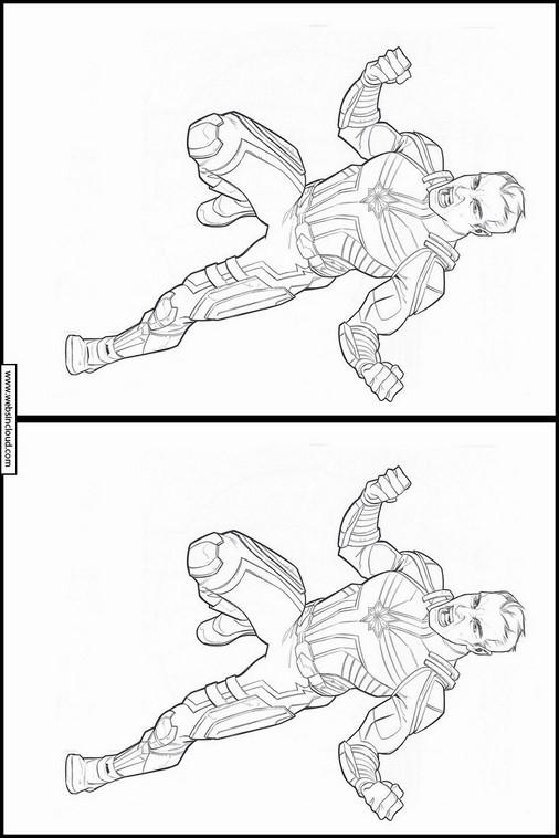 Capitana Marvel 29