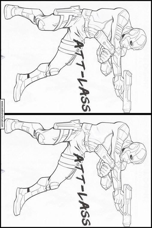 Capitana Marvel 4