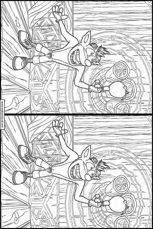 Crash Bandicoot 37