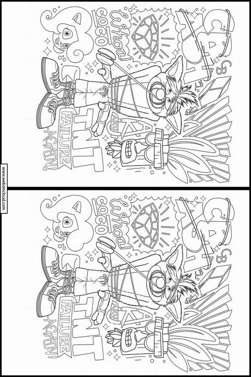 Crash Bandicoot 7